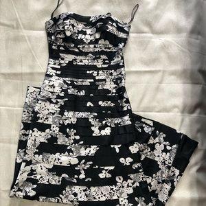 Camille: Formal Dress